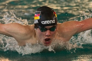 TVE Greven Schwimmen